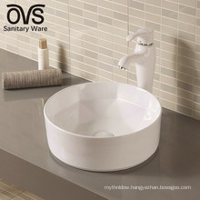 china manufacturer bathroom sink vessel
