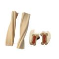 qingdao ideal pet dental care dogs chew sticks milk bones for dog