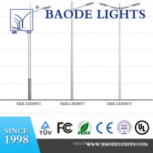 Luz de rua impermeável da vigília do diodo emissor de luz pelo fabricante chinês
