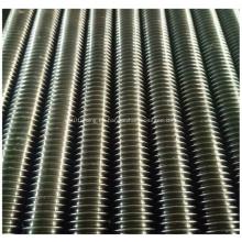 barras y varillas roscadas astm f1554 grado 105
