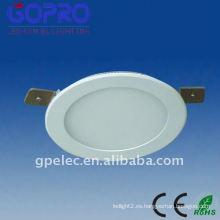 Luz de techo LED 8W