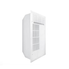 Elektrostatischer Luftreiniger Plasmafilterreiniger für die Küchenrauchentfernung