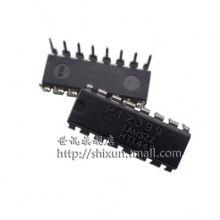 SXQ3-- DIP16 surround reverberation sound processing circuit New IC PT2399