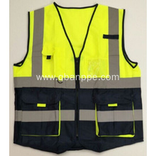 logo custom waistcoat new design high light
