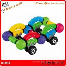 Magnetische Gebäude Steckverbinder Spielzeug