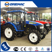 Cheap Lutong 45HP Farm Equipment Agricultural Tractor Lt450/454