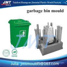 customized high quality waste paper basket can plastic injection mould tooling maker