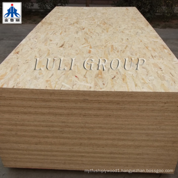 Cheap OSB for Construction and Furniture