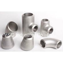 Raccords de tuyaux en alliage d'aluminium en provenance de Chine