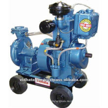 NEUER Dieselmotor 5 HP
