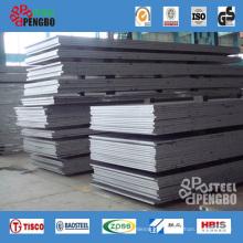 ASTM A572 Gr 50 Alloy Sturctural Steel Plate/Sheet