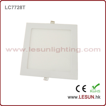 Recessed 15W 2835SMD LED Panel Lights/Flat Light LC7727t