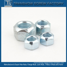 DIN980V All Metal Lock Nut