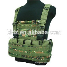 Military Molle Assault Tactical Fighting Load Vest Military Molle Assault Tactical Fighting Load Vest