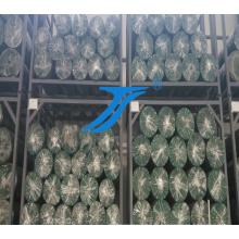 Clôtures revêtues de PVC pour la vache ovine