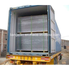 Galvanized Welded Wire Mesh (HPZS3007)