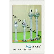 Transformadores de corriente invertida Inverted de la serie de Lvb