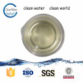 Cleanwater CW-05 High Quality Water Decoloring Agent For Thailand Dyeing Industry