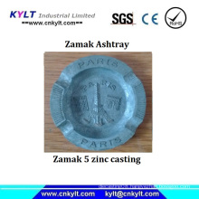 Zinc Die Casting Ashtray