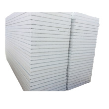 thermal insulation cleanroom eps handmade sandwich panel