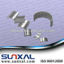 neodymium magnet arc strong magnet for motor