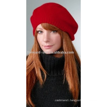 LADIES' WOOL WINTER HAT