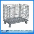 Welded Galvanized Metal Storage Cages For Sale