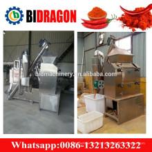Fabricante de la máquina de fabricación de energía de Chile / molino de chile