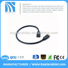 BRAND NEW Gold Hdmi Extension cable male to female