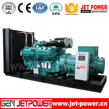 Cummins Power Diesel Generator for Industrial (Silent/Open)