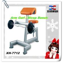 Nouvel équipement de gymnase pour banc Scott XH-7712