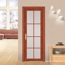 Foshan Feelingtop Heat Insulation Aluminium Toliet Door (FT-D70)