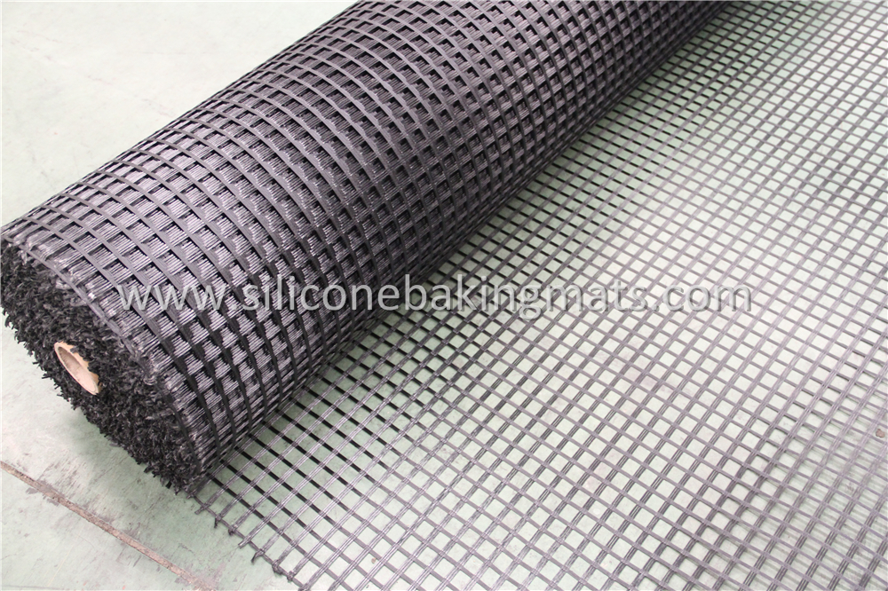 Polyester Grids Pvc Coated