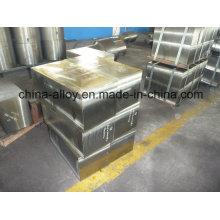 Bloc Rectangulaire Forgé ASTM B637 Inconel X-750 / UNS N07750 / 2.4669