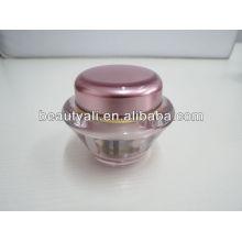 15g 30g 50g Acrylic Jar Acrylic Cosmetics Cream Jar