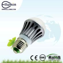 guter Preis Aluminium SMD LED Lampe e27 3w Glühbirnen geführt