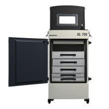 Sistema de filtración de aire XL-700 para soldadura por reflujo