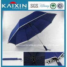 Neues Modell Auto Open Falten Sun Regenschirm