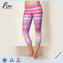 Colorful Women Fitness Leggings for Wholesale