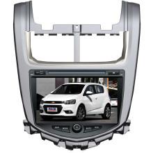 Windows CE Auto DVD Spieler für Chevrolet Aveo (TS8861)