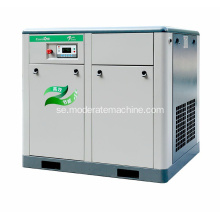 Quiet Oil Free Screw Air Compressor Machine Pris