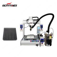 Ocitytimes Automatic 510 vape cartridge vape pen filler machine