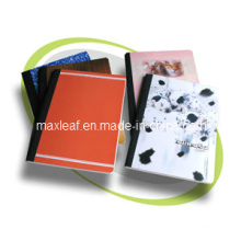 Custom Wholesale Hardcover Notebook for Promotion