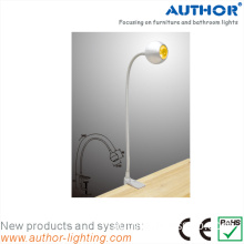 Best Selling LED Bed Reading Lamp (2487)