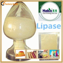 Habio Food Grade Lipase Enzyme for Bakery, Flour Improving, Tanning industry