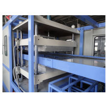 Touch Screen Control Automatic Vacuum Forming Machine Three Phase With 380v 50hz
