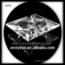 K9 Crystal Ashtray for Office Supplies