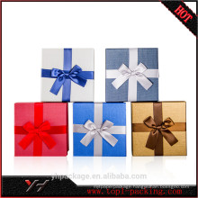 High Quality Customized Logo Printed Boxes For Gifts