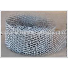 Construir malla de bobina
