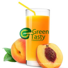 Hot Sell Yellow Peach Juice in High Quality